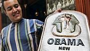 Obama, Kairo, AP