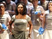 Aida, Oper; München