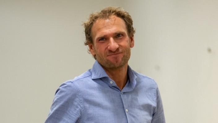 Ex-Biathlet Stitzl fordert Waffen zurück