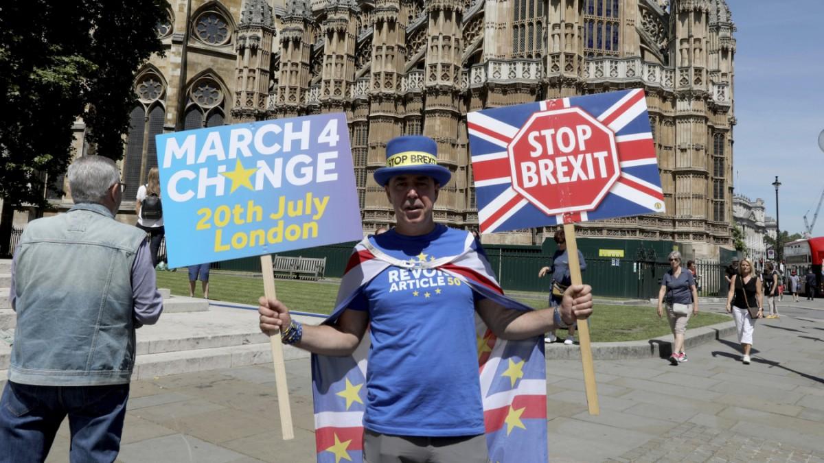 Die Briten haben eine zweite Chance verdient