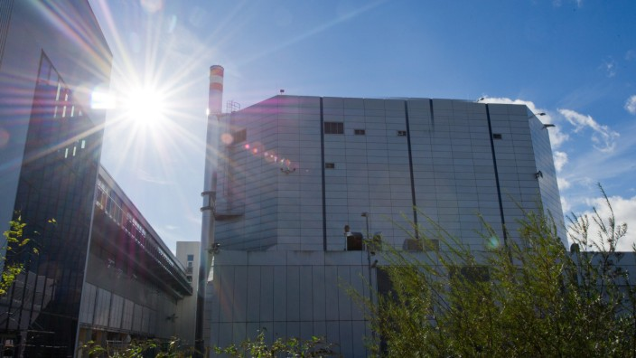 Bündnis: Betrieb von Garchinger Forschungsreaktor illegal