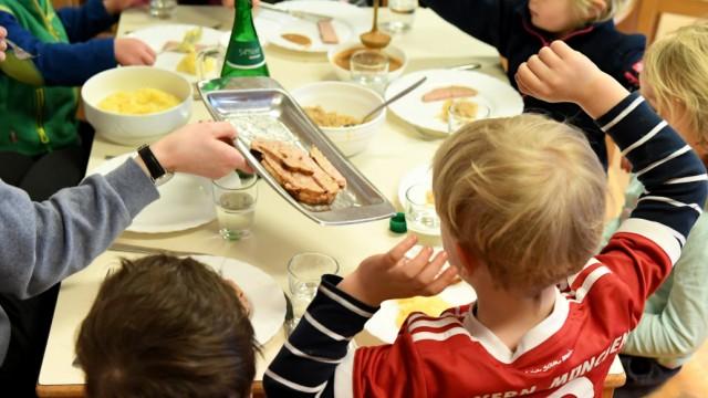Kita-Reform in Schleswig-Holstein