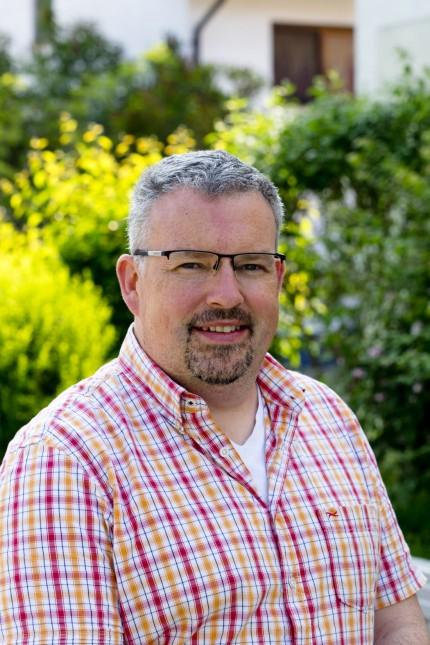 Mathias Weigl sozialer Ansprechpartner Forstinning