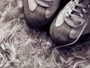 Das Duell: Schuhe ausziehen!
