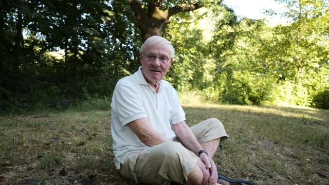 Richard Sucker, 86 Jahr Watzmannstraße 28 Langwasser Nord, Nürnberg