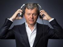 Deezer SA Chief Executive Officer Hans-Holger Albrecht Interview