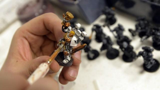 Warhammer Warhammer 40.000 Warcry Kill Team Munchkin Games Workshop Total War