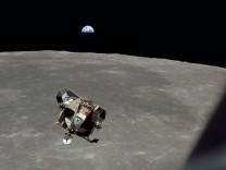 Mondlandung NASA