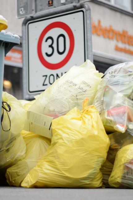 MüllrieseRemondis darf GrünenPunkt nicht kaufen
