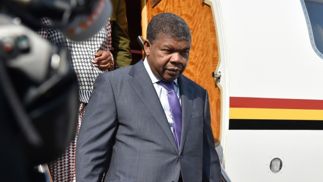 Angola Angola