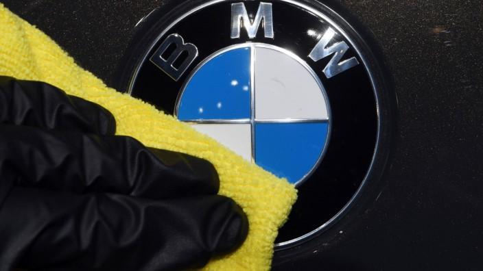 BMW bei Juni-Absatz vor allem dank China im Plus