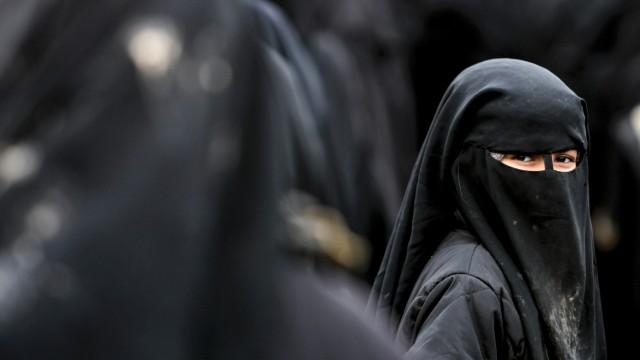 Islamischer Staat Eilverfahren