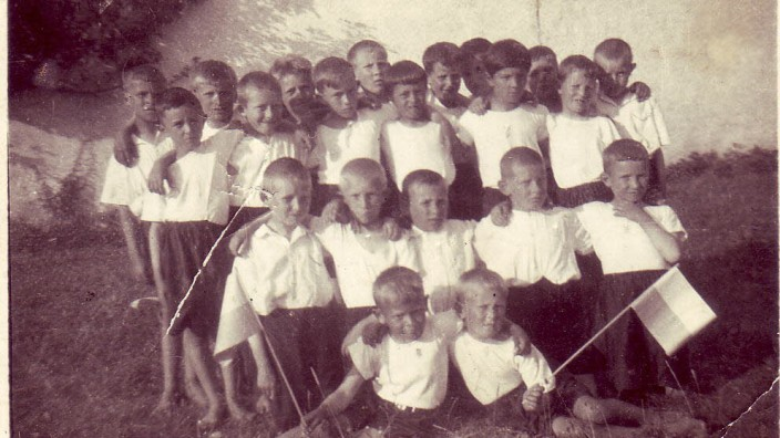 90 Jahre TSV Alling