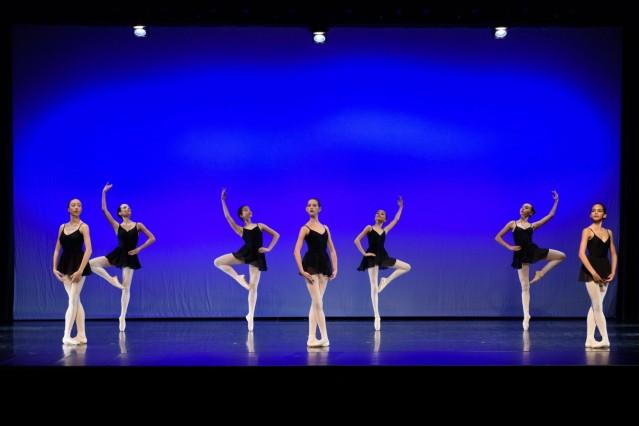 Ballettschule Benedict Manniegel