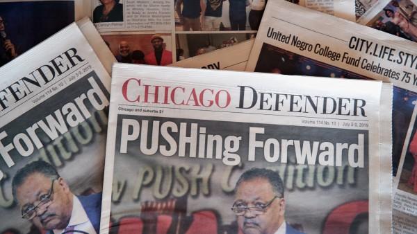 Historic Black Newspaper, Chicago Defender, To End Print Edition