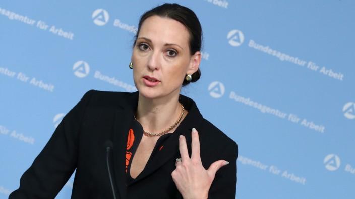 Vorstandsmitglied Holsboer aus Bundesagentur-Spitze abberufen