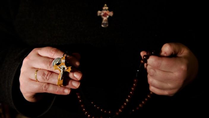Christlicher Devotionalienladen