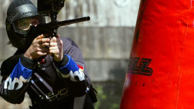 Paintball: Lust am Verbot