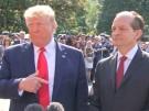 US-Arbeitsminister Acosta tritt zurück (Vorschaubild)