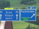 Ferienverkehr nach Süden: Österreichs Straßen bislang weitestgehend frei (Vorschaubild)