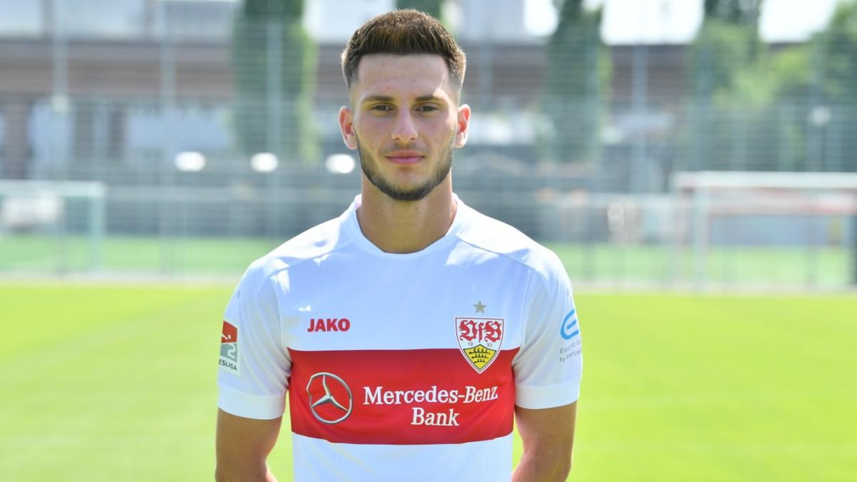 Top-Talent Dajaku zum FC Bayern?