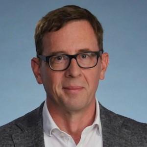 Portrait  Patrick Illinger
