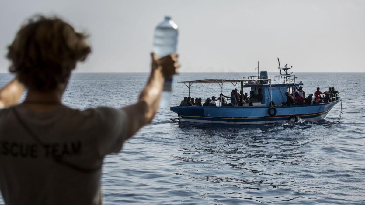 In der Migrationspolitik hat die EU zwei grobe Fehler gemacht