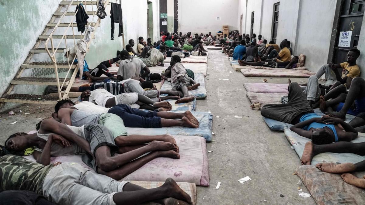 Flüchtlingshilfe - Flüchtlingshilfe in Libyen - Rackete hat Recht - Politik - Süddeutsche.de