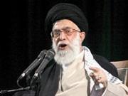 Chamenei Wahl Iran