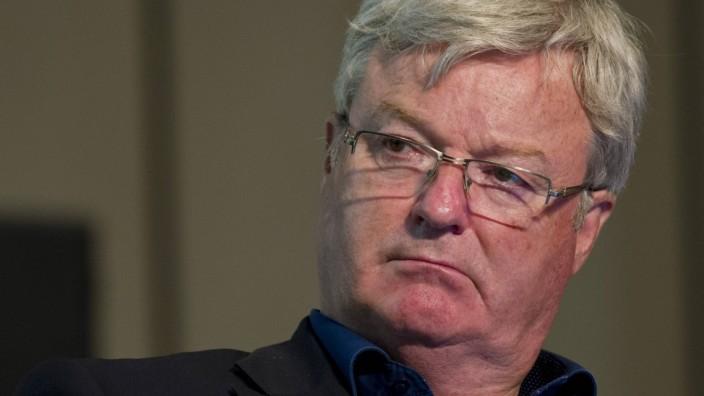 Peter CLEVER Mitglied der Hauptgeschaeftsfuehrung der Bundesvereinigung der Deutschen Arbeitgeberve
