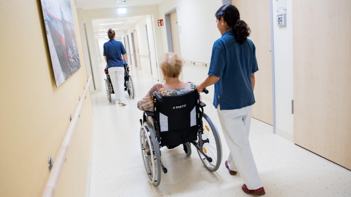 Aus für Pflege-Volksbegehren