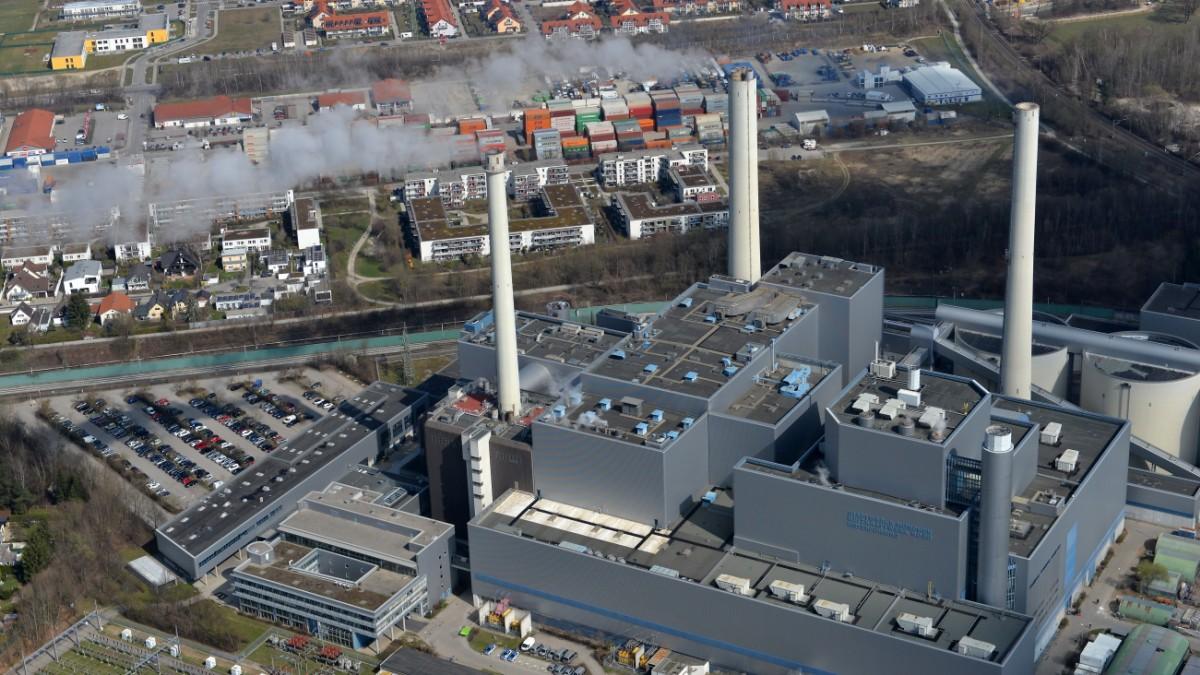 Bundesnetzagentur verbietet München den Kohleausstieg