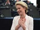 Von der Leyen wird EU-Kommissionspräsidentin (Vorschaubild)