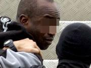 """Prozess in Paris: """"Afrikanischer Barbar"""" provoziert Gericht, AFP"""