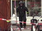 Explosionsgefahr: 71-Jährige mit Pikrinsäure am Umweltmobil (Vorschaubild)