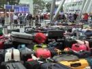 Störung am Flughafen Düsseldorf: 2500 Koffer bleiben zurück (Vorschaubild)