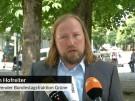 """Hofreiter: """"Kramp-Karrenbauer eine faire Chance geben"""" (Vorschaubild)"""