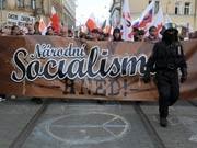 Tschechei, rechtsextreme, nazis, nationalsozialismus jetzt