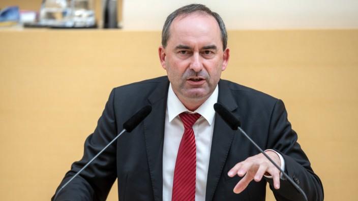 Sitzung Landtag Bayern