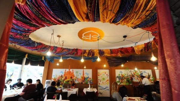 Indisches Restaurant - Indisch essen in München - Süddeutsche de