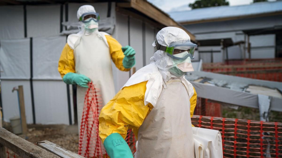 WHO ruft Gesundheitsnotlage im Kongo aus