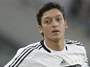Mesut Özil, NPD, Volksverhetzung, ap