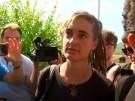 Carola Rackete erneut vernommen (Vorschaubild)