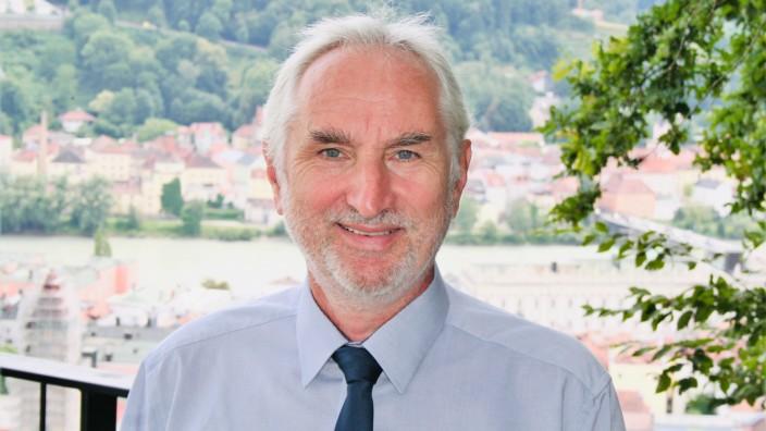Ulrich Bartosch Uni Passau