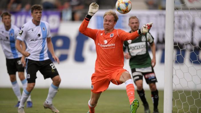 07 07 2019 Fussball 3 Bundesliga 2019 2020 Sommertrainingslager des TSV 1860 München in Windischga