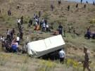 Viele Tote nach Unfall in der Türkei (Vorschaubild)