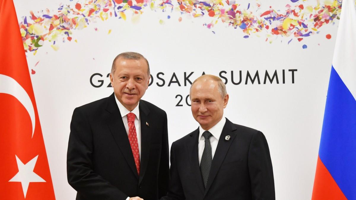 Kauf russischer Raketen: Eigentor für Erdoğan?