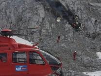 Tödlicher Absturz eines Kleinflugzeugs