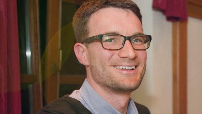 Philipp Goldner Ebersberg Grüne