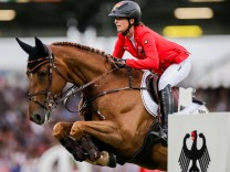 Pferdesport: Es gibt nur eine Alice